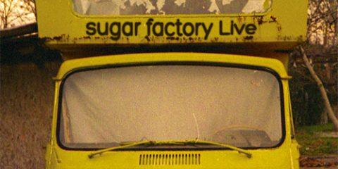 Sugar Factroy artwork Cassette
