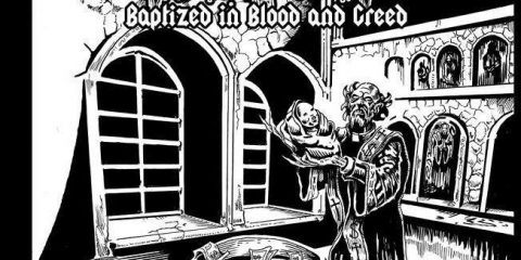 Biotoxic Warfare - Baptized In Blood And Greed