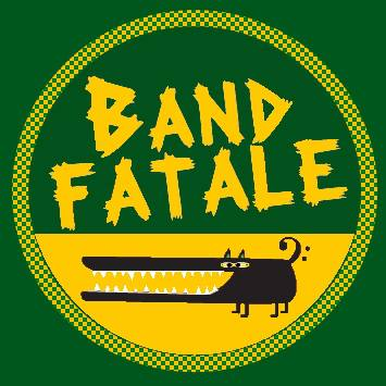 BAND FATALE - LOGO