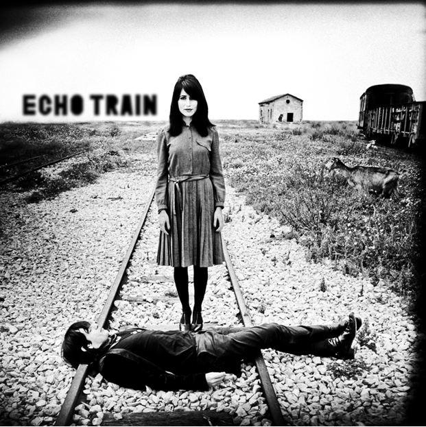 echo train