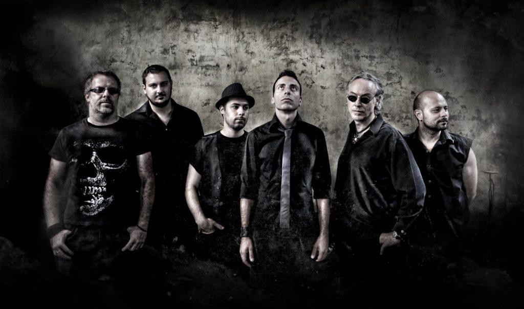 VERBAL DELIRIUM LIVE 21/12/2014