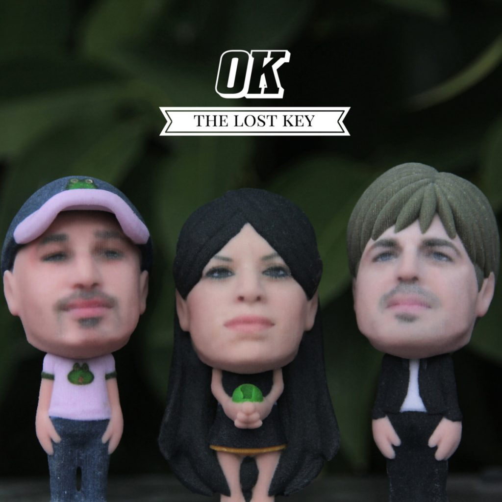 ok_TheLostKey_Cover