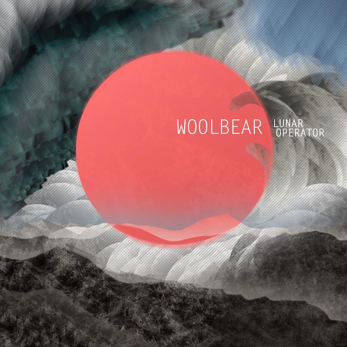 Woolbear_Lunar Operator Album Cover