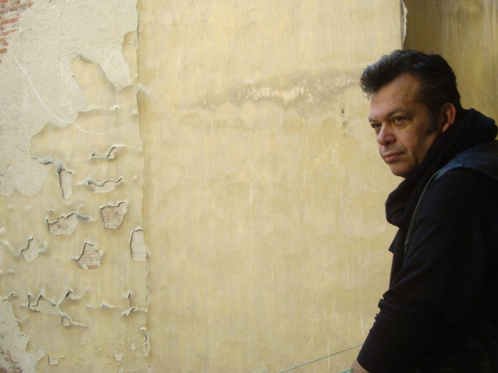 Μπάμπης Παπαδόπουλος - Live ακουστικό σετ στον Σταυρό του Νότου!