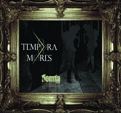 O TEMPORA, O MORES - COVER