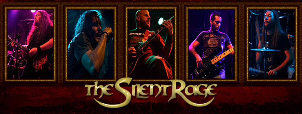 The Silent Rage neu-banner