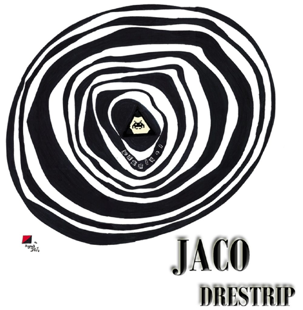 JACO COVER