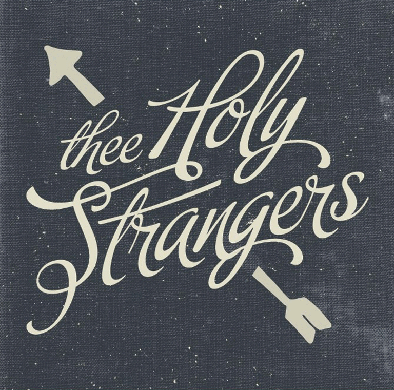 Thee-holy-strangers-Cover