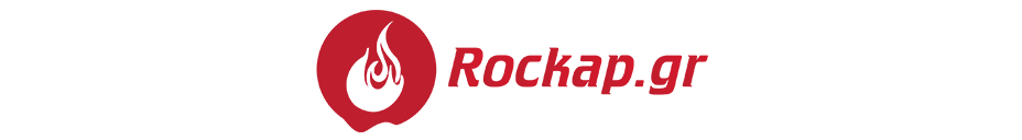Rockap.gr logo