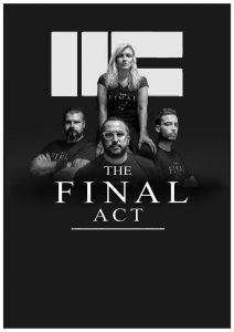 The Final Act - παρουσίαση δίσκου