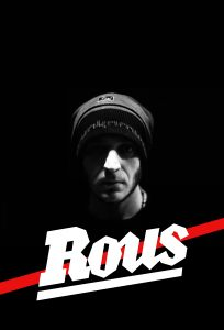 ROUS live @ Faust (12.12)
