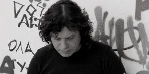 Πέτρος Θεοτοκάτος live @ Pompidou Bistroteque (Παγκράτι)