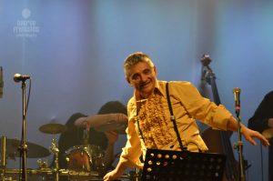 Ο Ζωρζ Πιλαλί και η Soufra Band στο Τριανόν